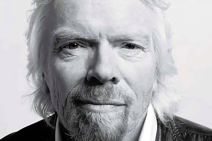 The Unbeatable Rightness of Branson