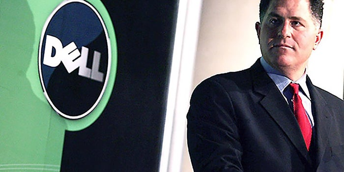 Michael Dell Told to Raise Dell Offer as Carl Icahn Ups the Stakes