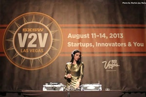 Innovation Meets Temptation: SXSW Goes to Vegas