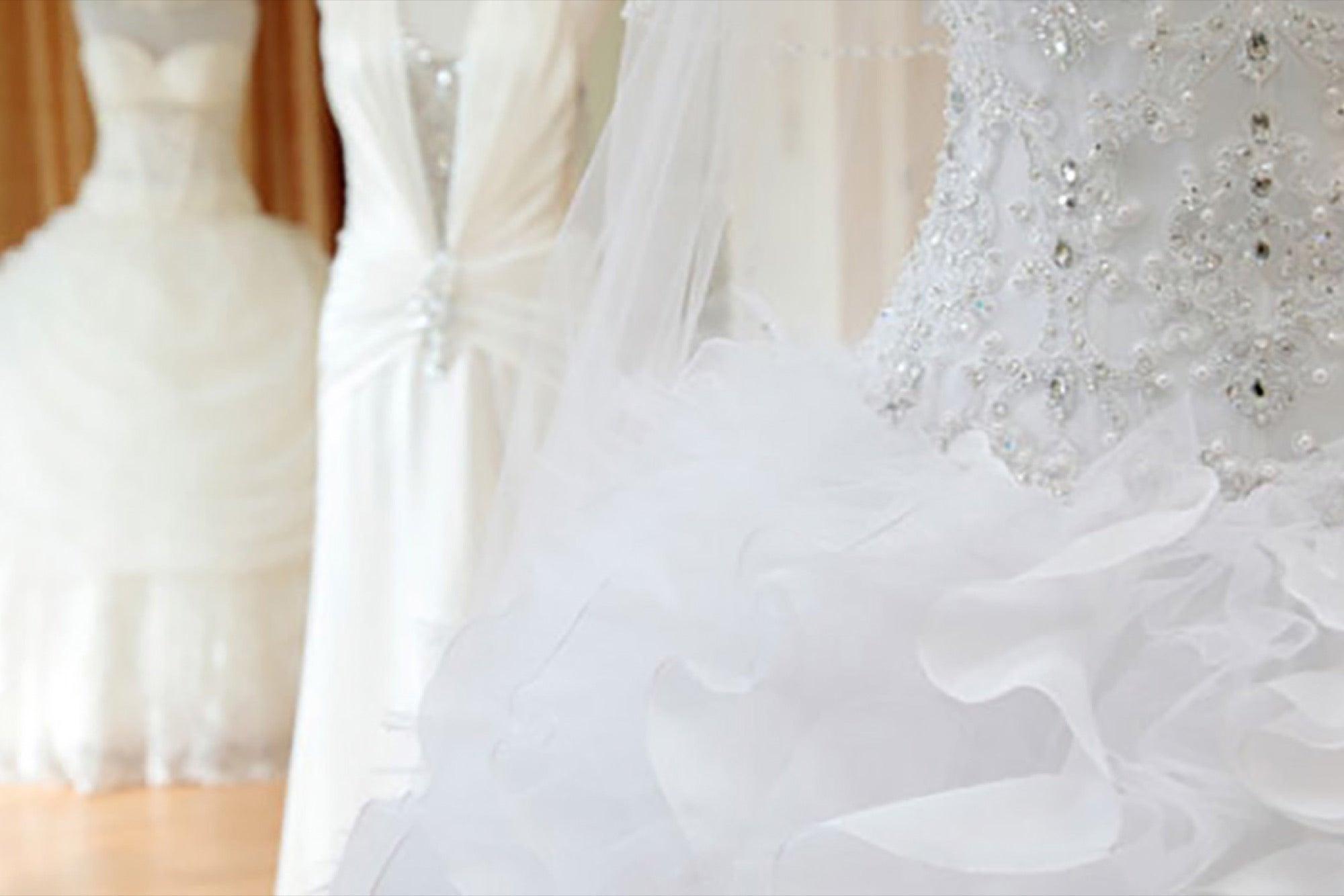 Vestidos de novia usados cdmx