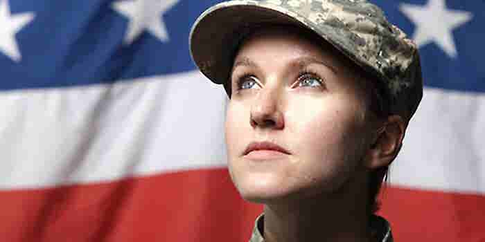 Veterans Tackle the Challenges of Entrepreneurship