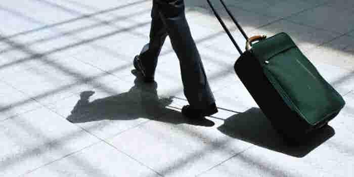 5 tips para aprovechar los viajes de trabajo