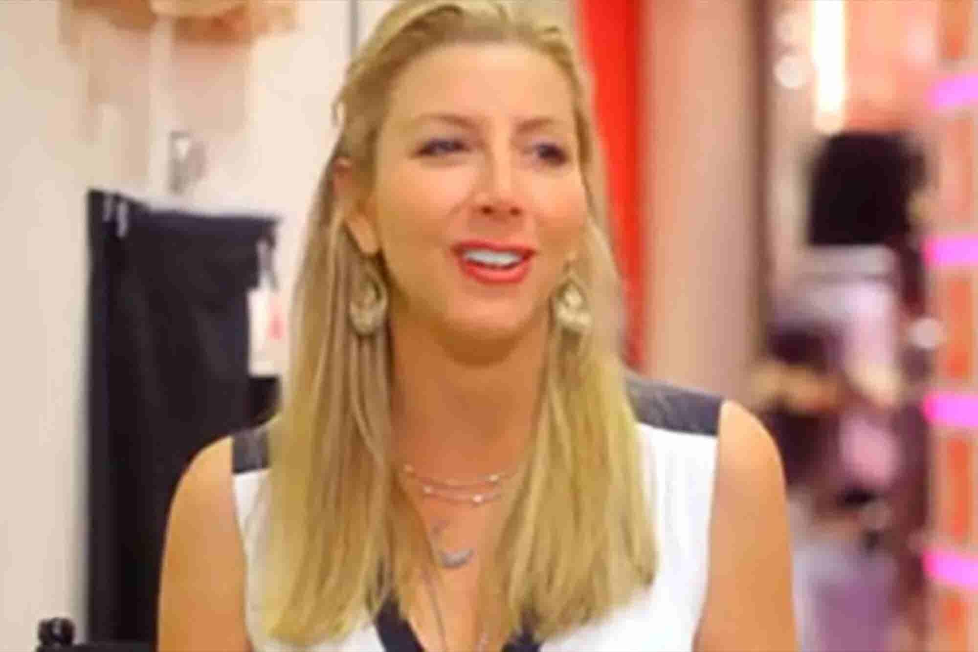 The Innovators: Spanx Founder Sara Blakely