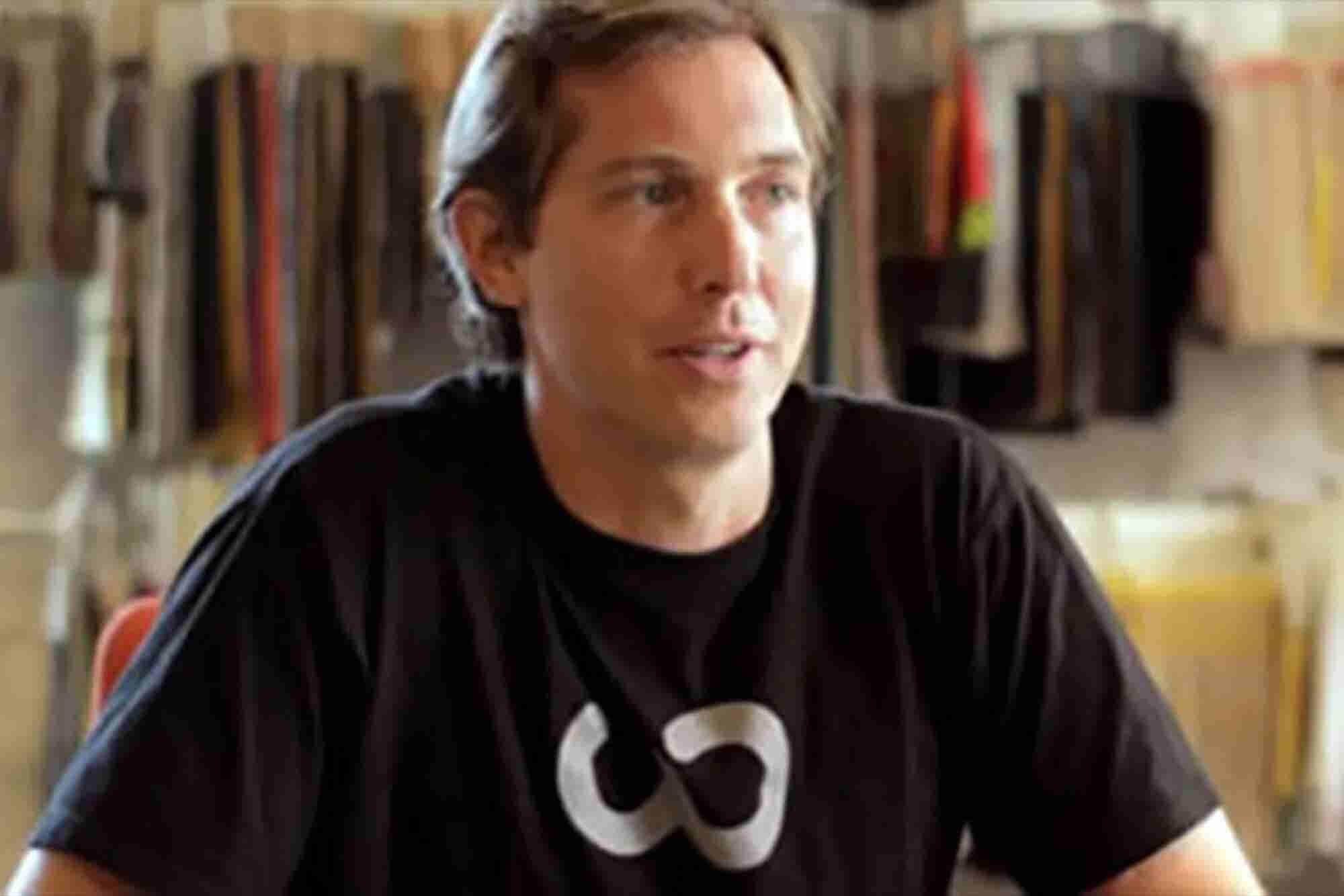 The Innovators: Looptworks' Scott Hamlin