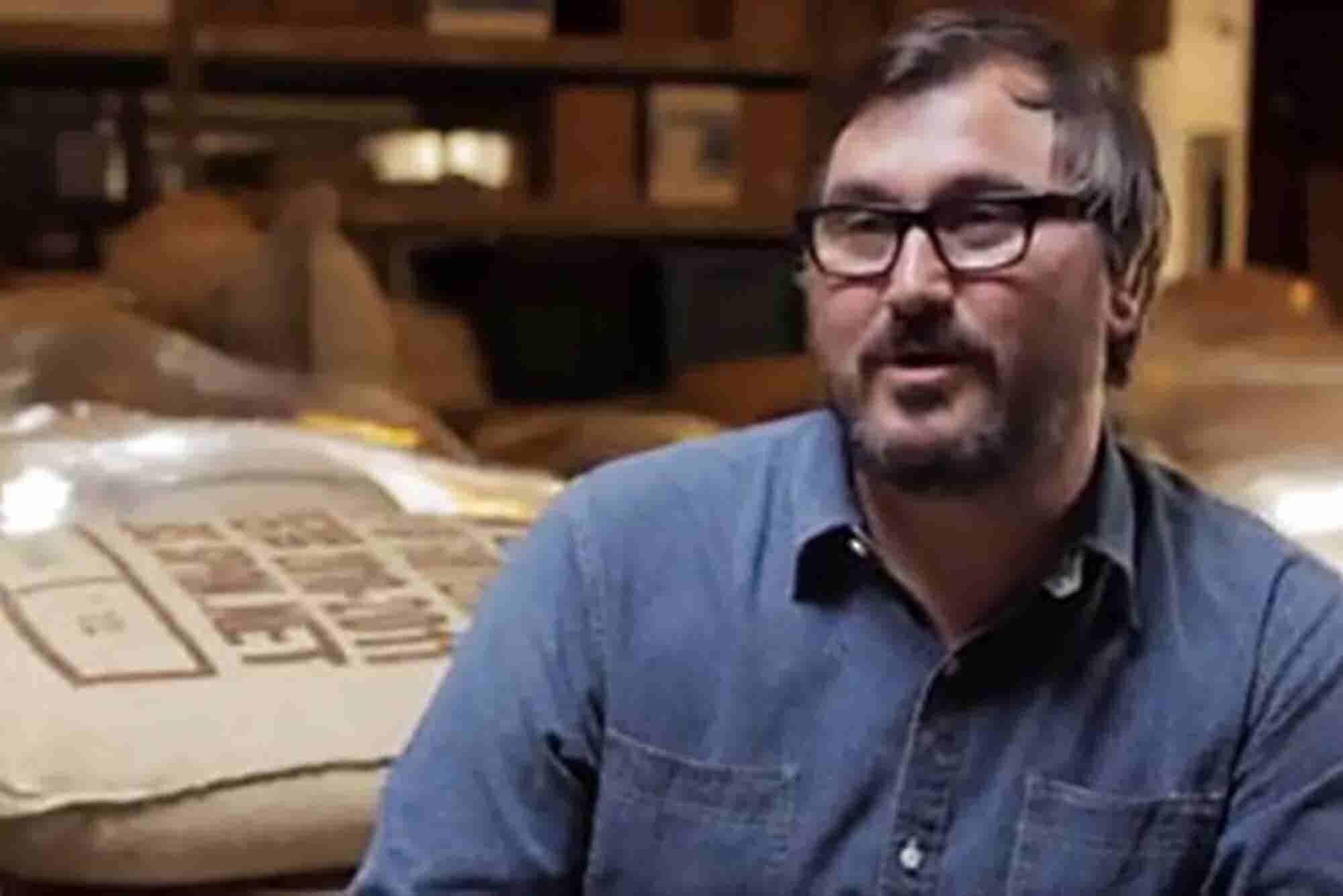The Innovators: Stumptown's Duane Sorenson