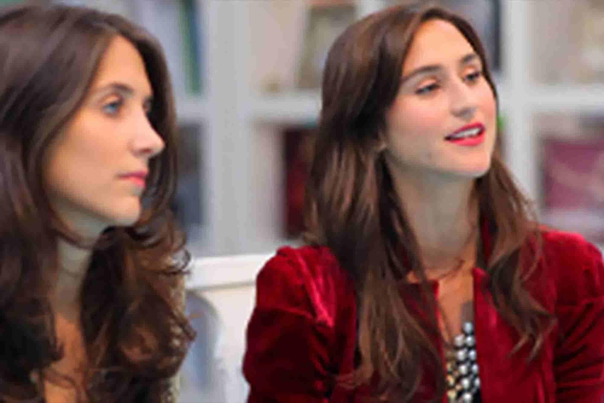 The Innovators: Dannijo's Jodie & Danielle Snyder
