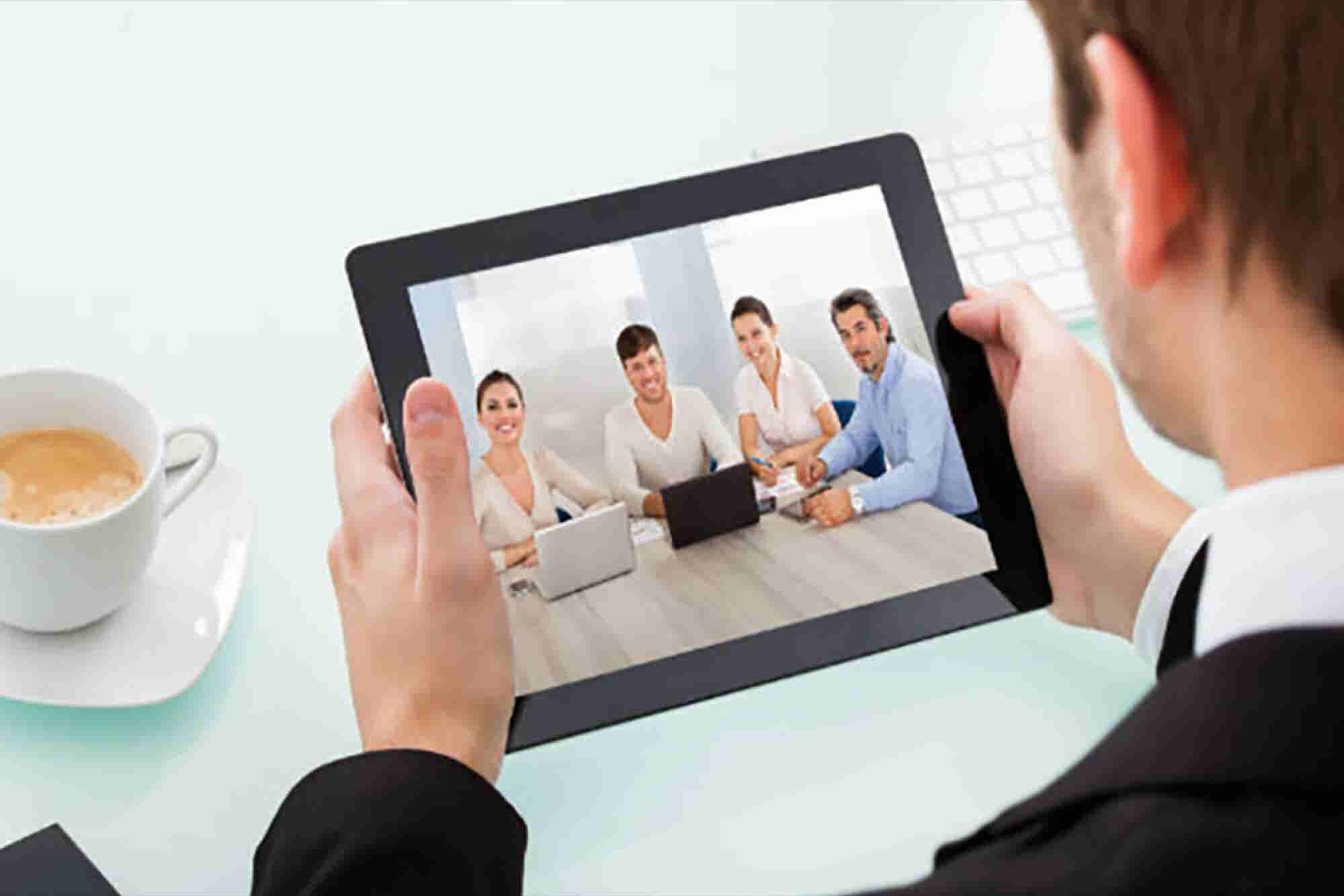 Recluta con video entrevistas y ahorra dinero