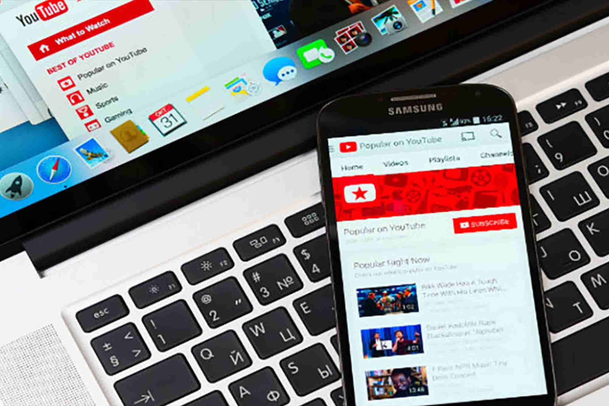 Haz triunfar tu marca en YouTube
