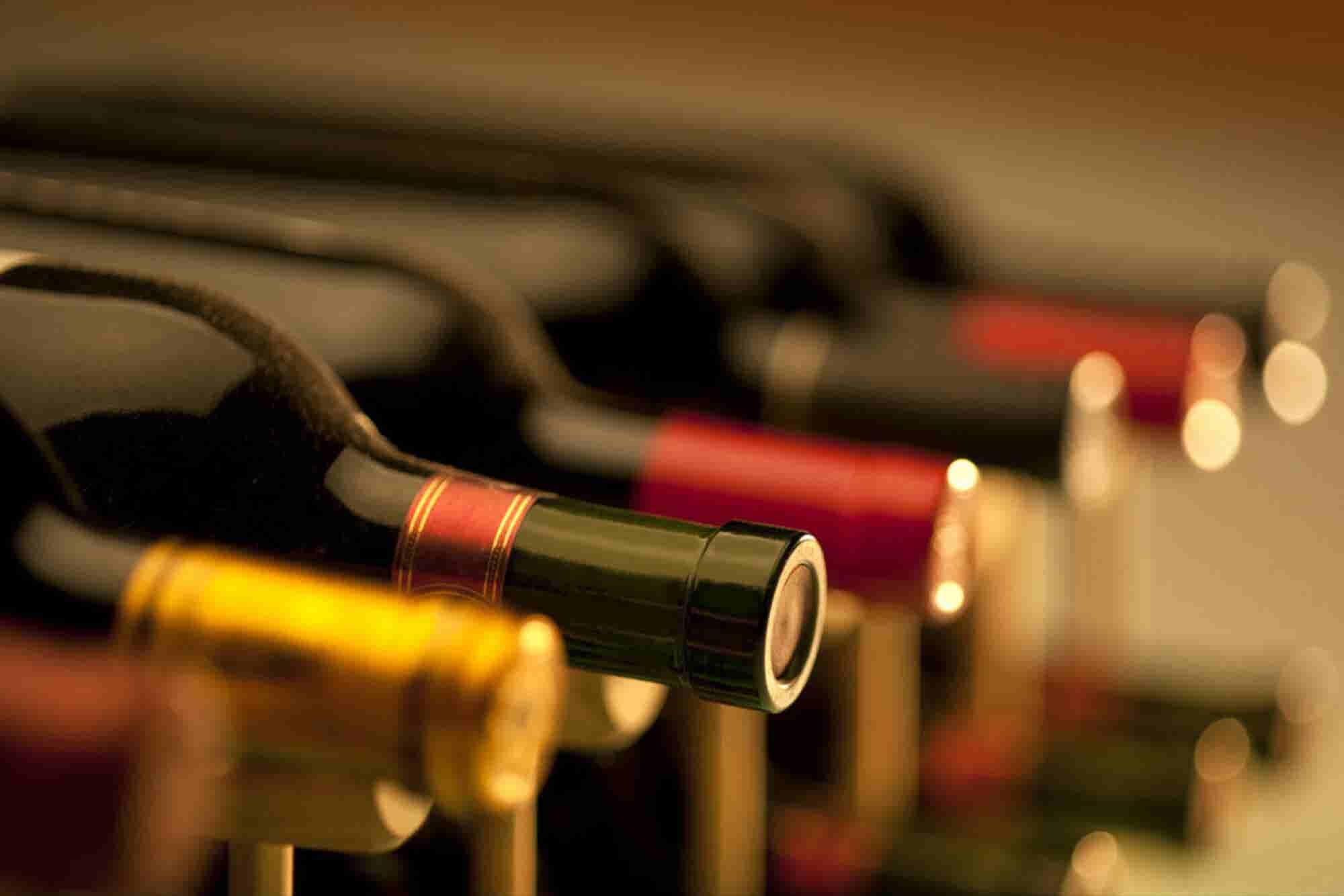 Suscripción online de vinos