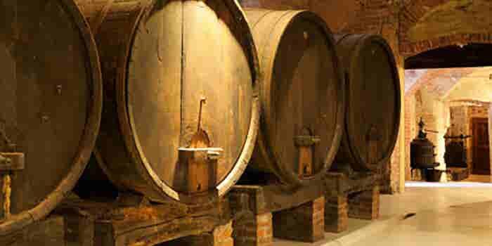 Elaboración de vino artesanal