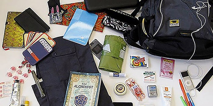 3511233d1 What s in Your Backpack  6 Must-Have Items Every Young Entrepreneur Should  Have at the Ready