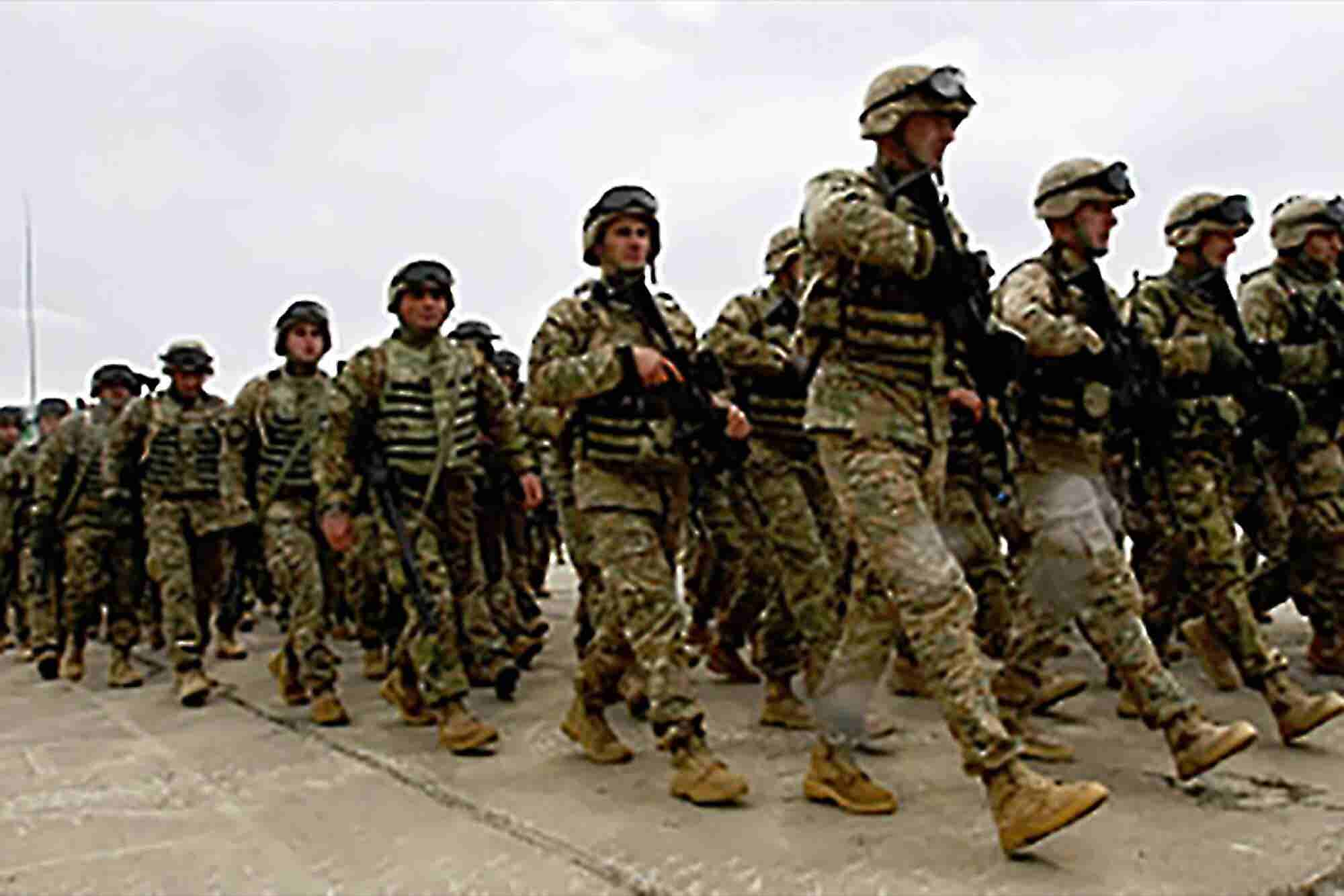 What I Learned From the Military: Business Lessons From 8 Veterans in Franchising