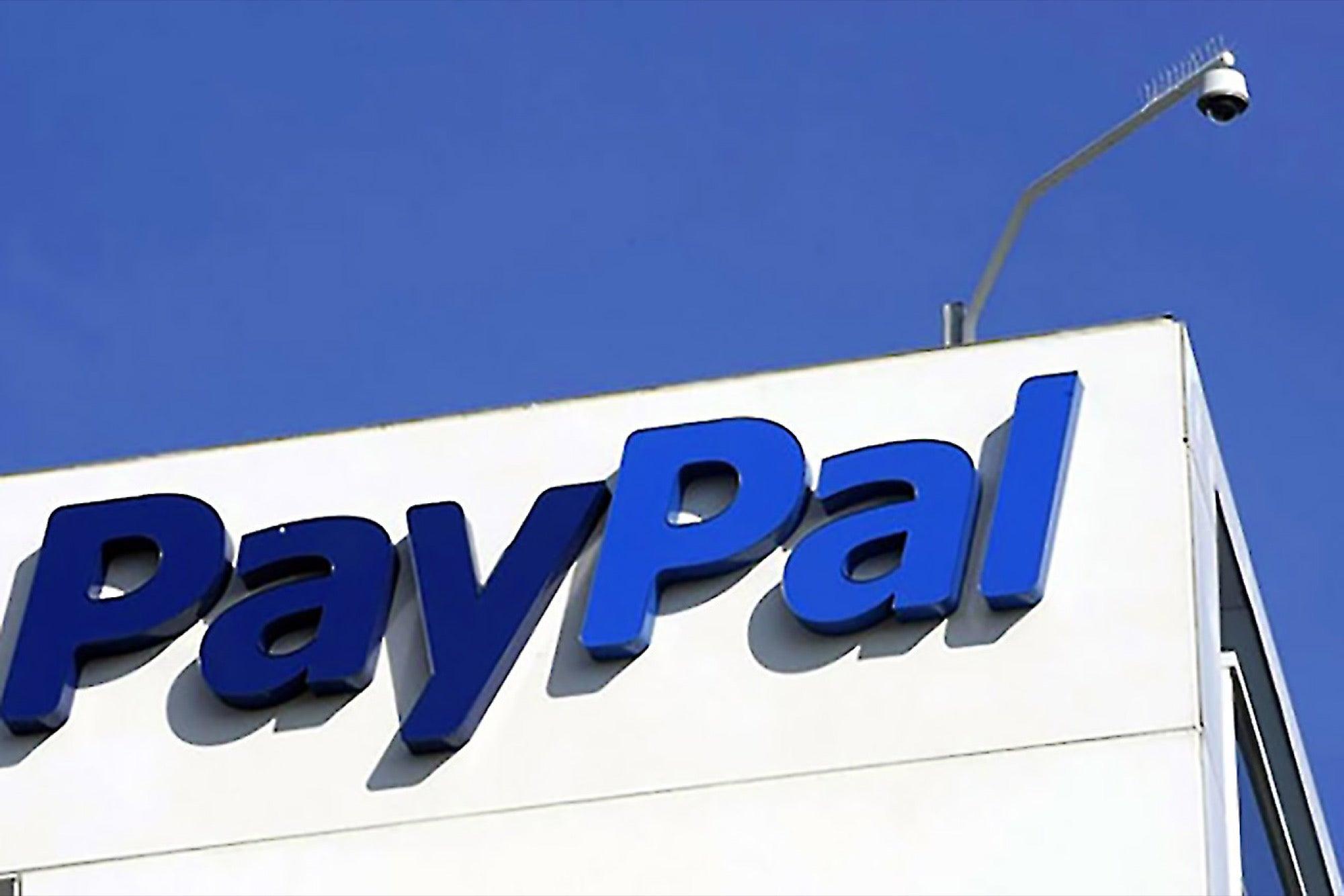Paypal Cryptocurrencies Bitcoin