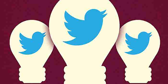 What to Say on Twitter