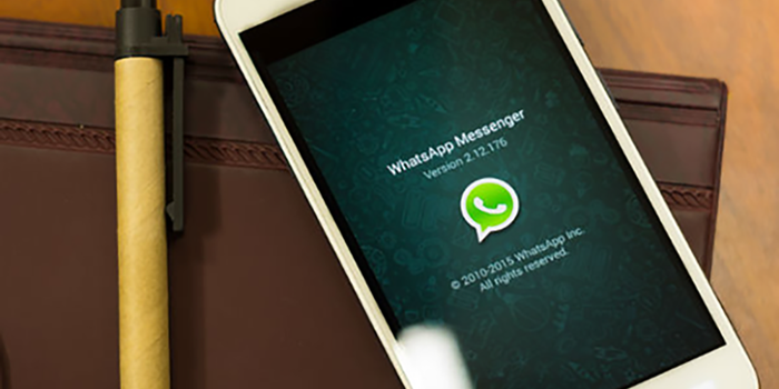 WhatsApp será completamente gratis