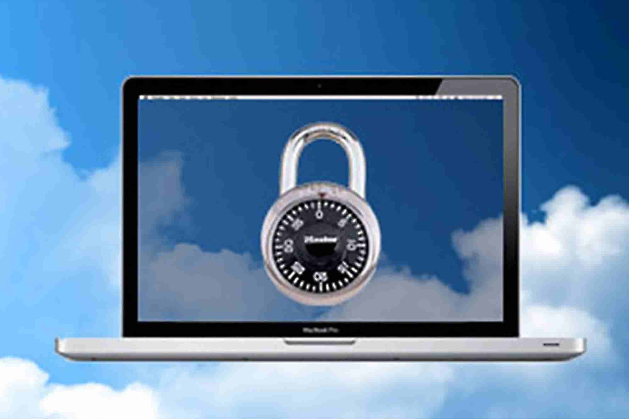 How to Move Your Business Data into the Cloud -- Safely
