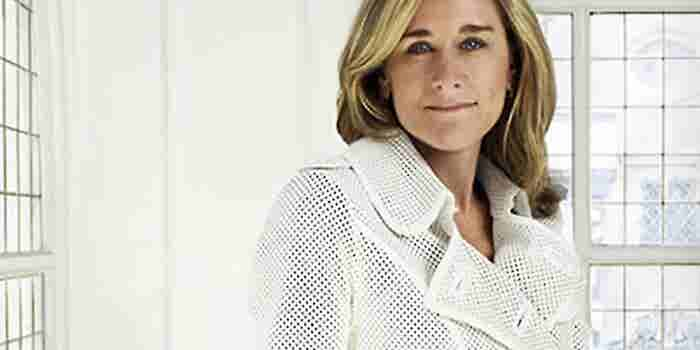 Why Burberry's CEO Will Make a Great Apple Executive