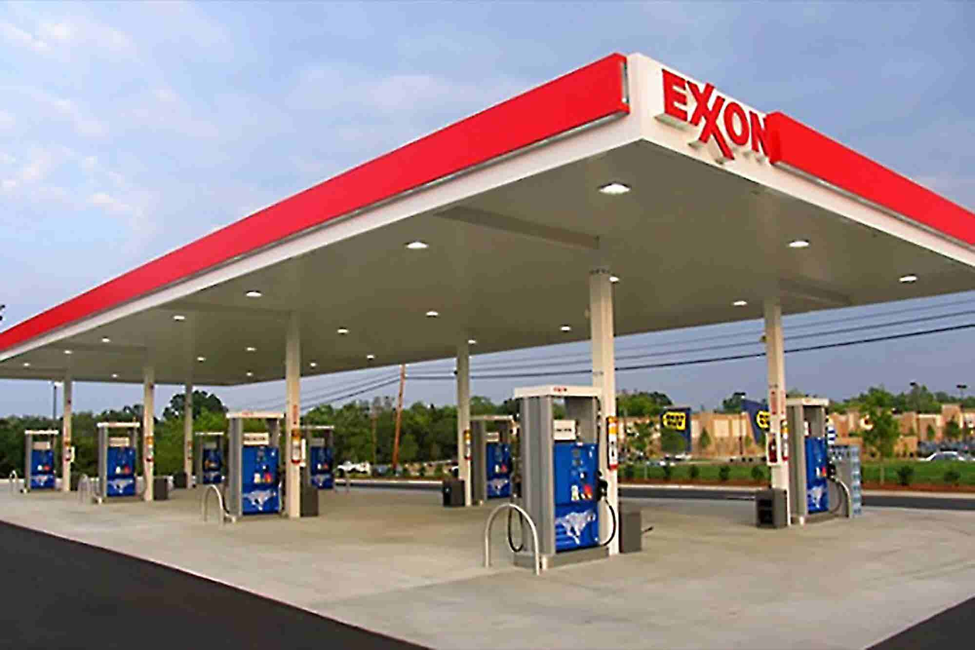 Why Exxon's Lower Profit is Bad for Taxpayers