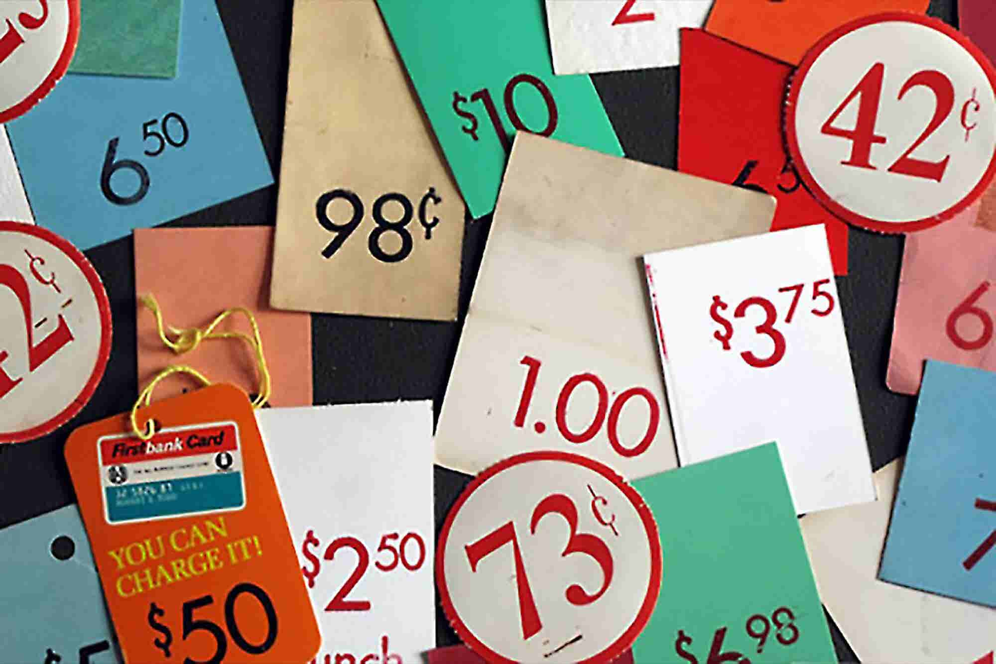 Why Pricing Should Be Your First Focus, Not Your Last