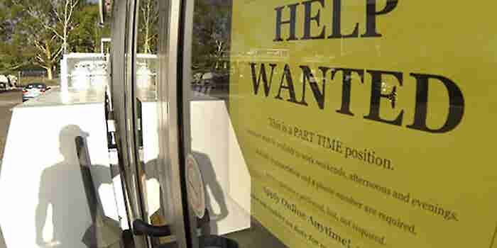 Why the U.S. Economy Needs Small Businesses to Hire More