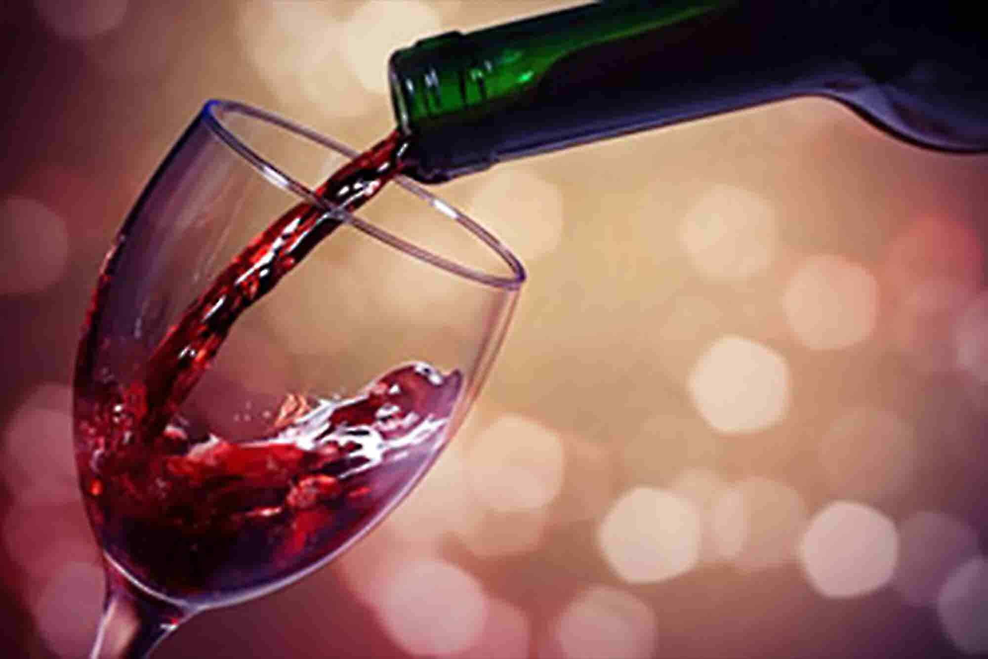 Wining and Dining to Grow Your Business and Brand