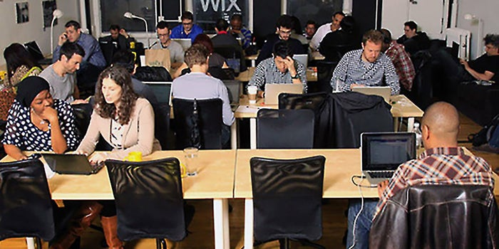 4 Tips for Navigating Your Local Tech Scene