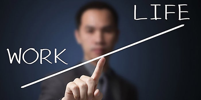 Working Too Much or Too Little? 3 Tips for Finding Balance