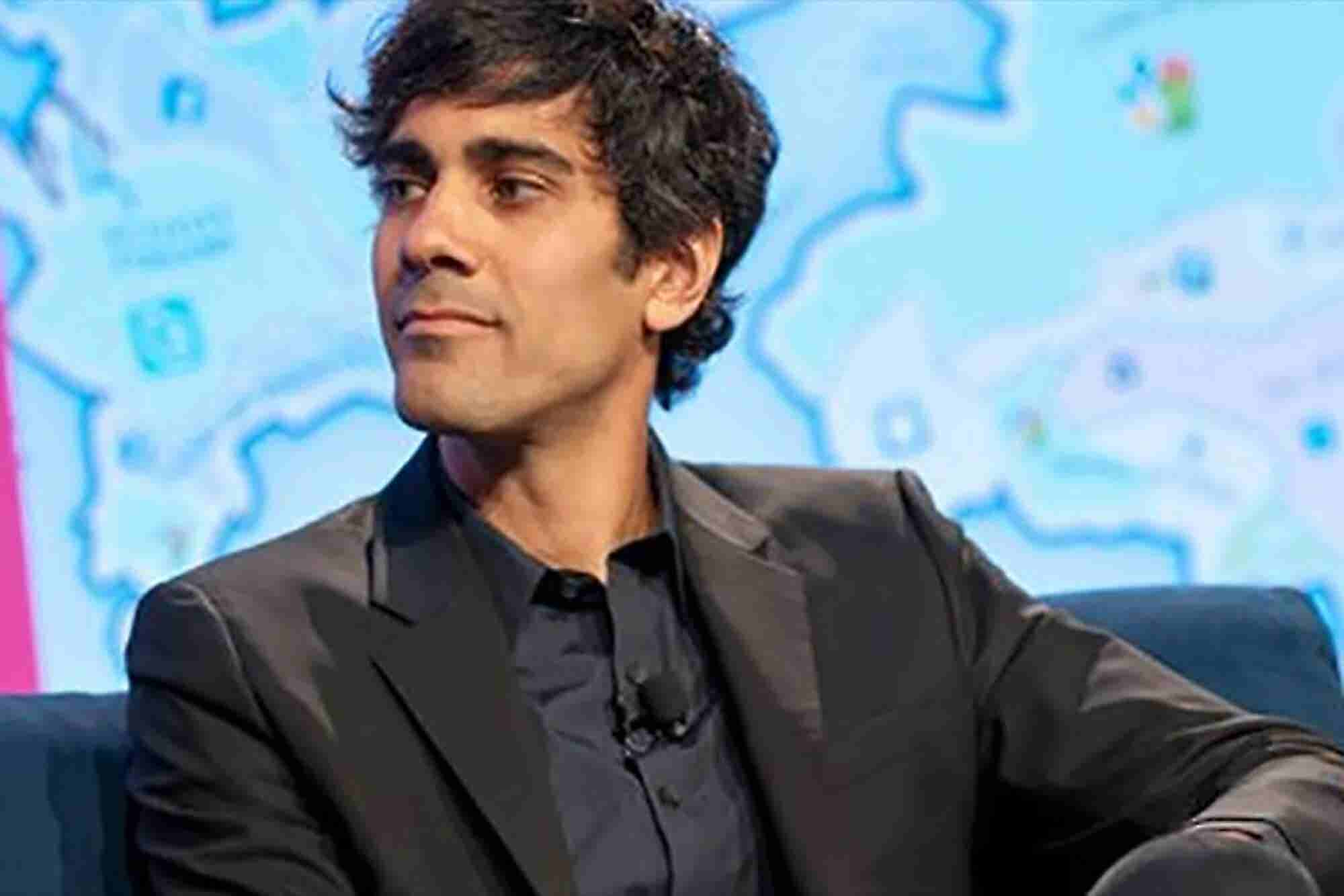 Yelp Co-Founder: 'There Has Never Been Any Amount of Money You Could P...