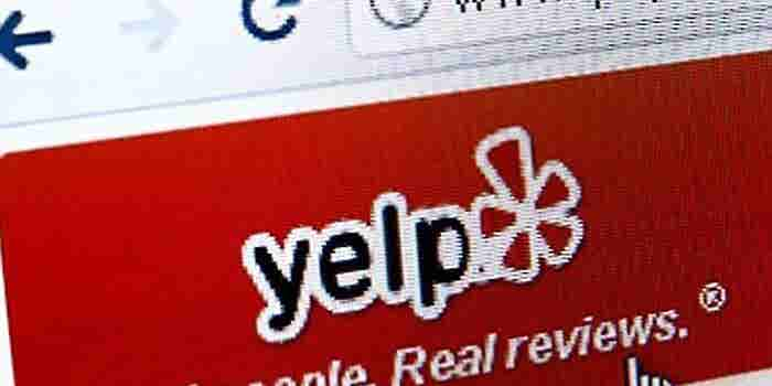 Yelp Posts Massive Earnings Increase But Still Hasn't Turned a Profit