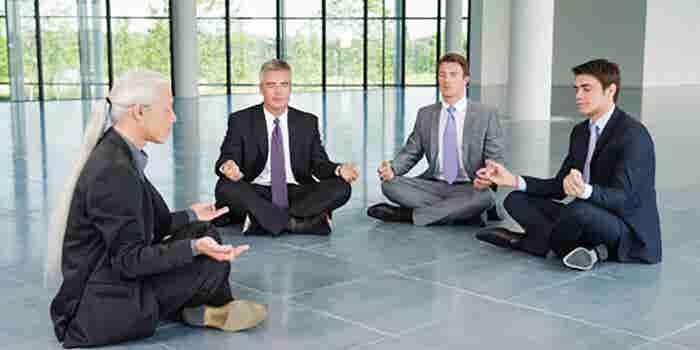 Yoga para empresas
