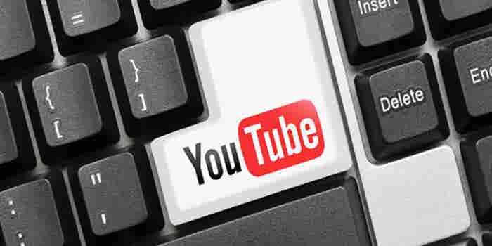 Top 10 de videos de YouTube en 2015