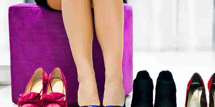 Renovadora de calzado