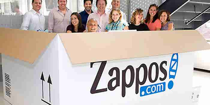 Zappos' Secrets to Building an Empowering Company Culture
