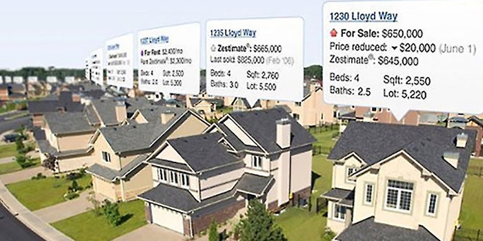 Zillow Buys Rival StreetEasy to Corner the New York Market