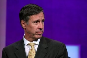 Marriott CEO to Trump: 'We Should Keep the Welcome Mat Out'