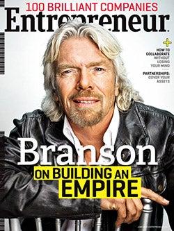 Entrepreneur Magazine - June 2012