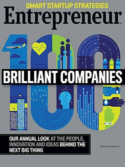 Entrepreneur Magazine - June 2014