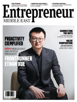 Entrepreneur Middle East Edition: July 2020