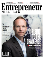 Entrepreneur Middle East Edition: September 2020