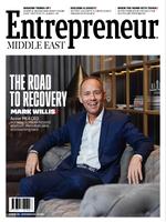 Entrepreneur Middle East Edition: November 2020