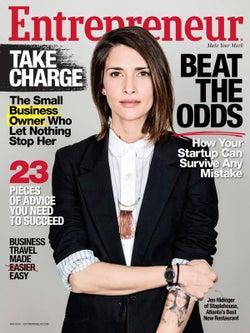 Entrepreneur Magazine - May 2016