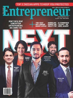 Entrepreneur Magazine India - June 2017