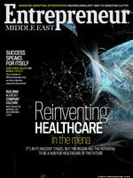 Entrepreneur Middle East Edition: September 2017