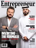 Entrepreneur Middle East Edition: April 2018
