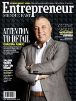 Entrepreneur Middle East Edition: May 2018