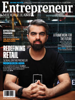 Entrepreneur Middle East Edition: June 2018