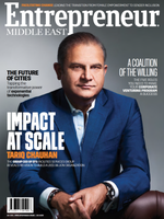 Entrepreneur Middle East Edition: July 2018