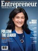 Entrepreneur Middle East Edition: August 2018