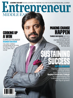 Entrepreneur Middle East Edition: September 2018