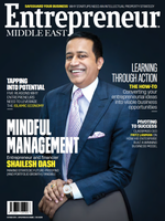 Entrepreneur Middle East Edition: October 2018